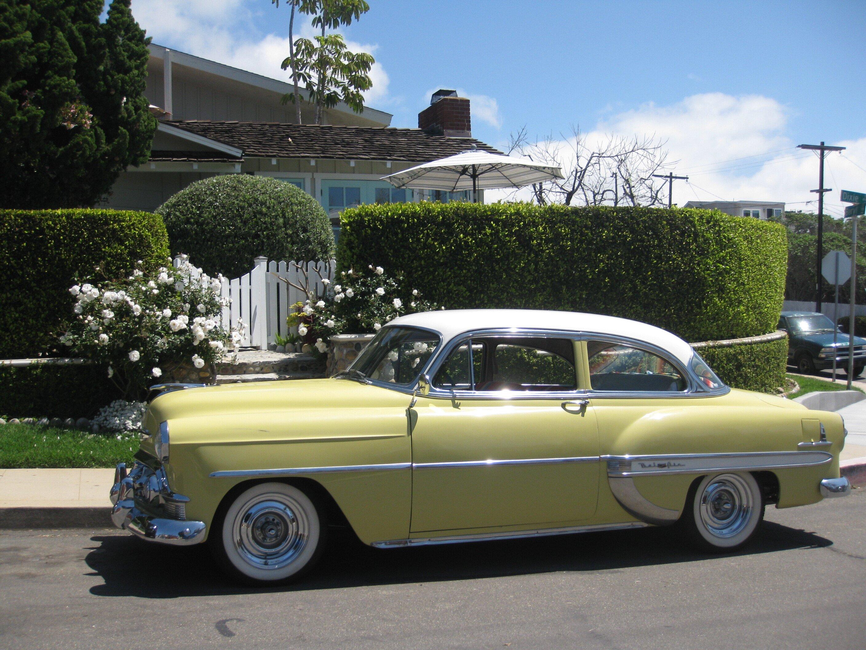1953 Chevrolet Bel Air American Classics Car 100754561 d3da83c5bc847d09bd31553d8f316099?w=1280&h=720&r=thumbnail&s=1 1953 chevrolet bel air for sale near san diego, california 92109 54 chevy bel air wiring harness at nearapp.co