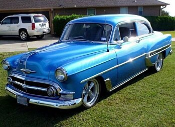 1953 Chevrolet Bel Air for sale 100831533