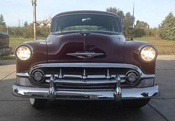1953 Chevrolet Bel Air for sale 100833134