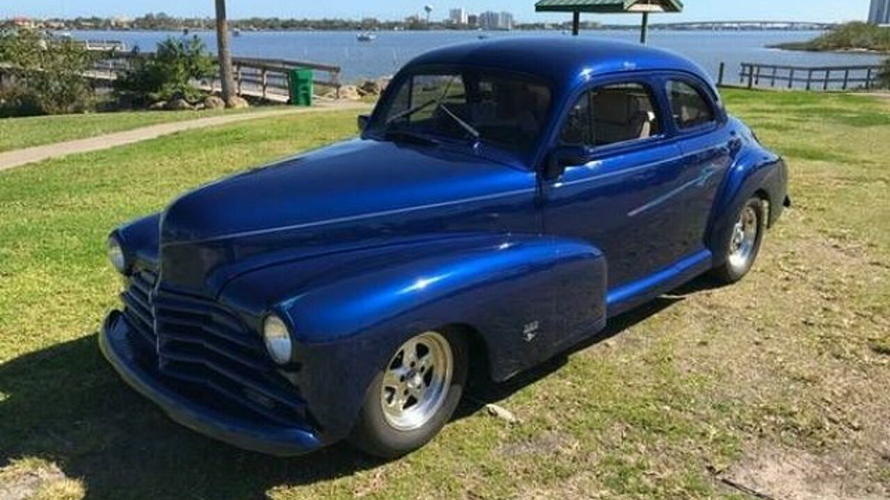 1953 Chevrolet Bel Air for sale 100854241