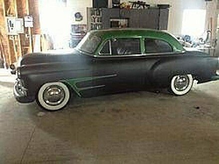 1953 Chevrolet Bel Air for sale 100866195