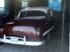 1953 Chevrolet Bel Air for sale 100877150