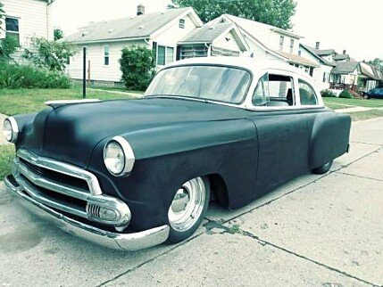 1953 Chevrolet Bel Air for sale 100896729
