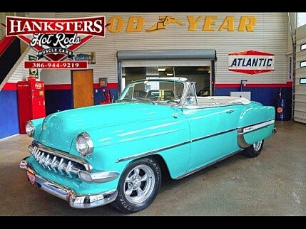 1953 Chevrolet Bel Air for sale 100914160