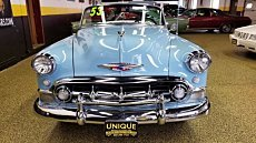 1953 Chevrolet Bel Air for sale 100928922