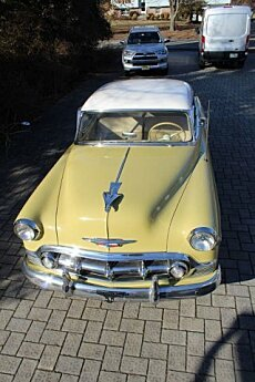 1953 Chevrolet Bel Air for sale 100952434