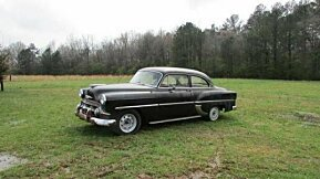 1953 Chevrolet Bel Air for sale 100976177
