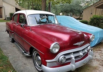 1953 Chevrolet Bel Air for sale 100979362