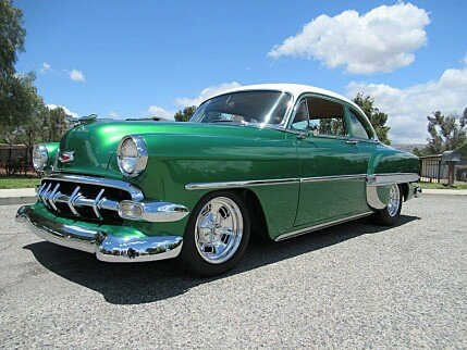 1953 Chevrolet Bel Air for sale 100990182