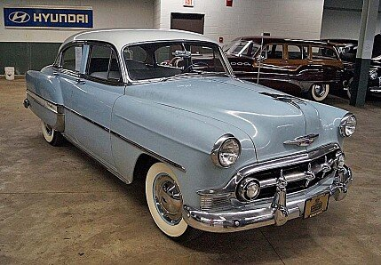 1953 Chevrolet Bel Air for sale 100994854