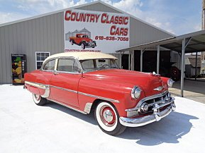 1953 Chevrolet Bel Air for sale 100996024