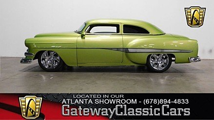 1953 Chevrolet Bel Air for sale 101007773