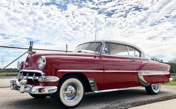 1953 Chevrolet Bel Air for sale 101028689