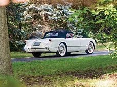 1953 Chevrolet Corvette for sale 101017795