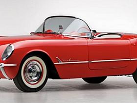 1953 Chevrolet Corvette Convertible for sale 100986144