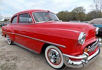 1953 Chevrolet Custom for sale 100767629
