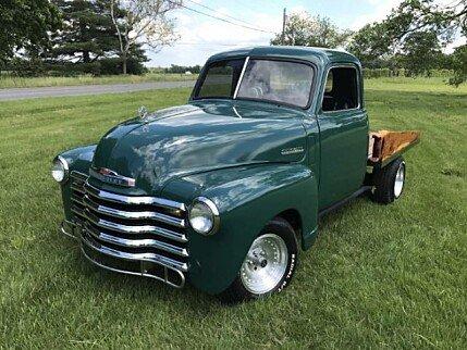 1953 Chevrolet Custom for sale 100888650