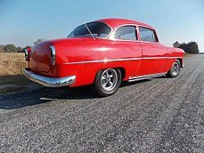1953 Chevrolet Deluxe for sale 100858465