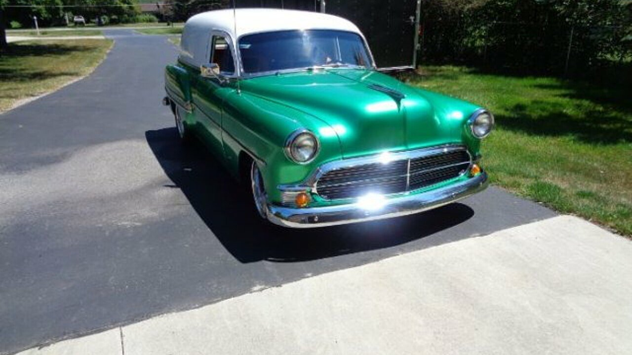 1953 Chevrolet Other Chevrolet Models for sale near Cadillac ...