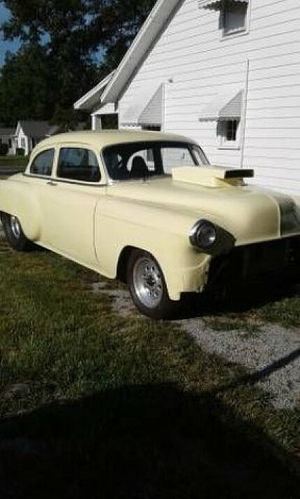 1953 Chevrolet Other Chevrolet Models for sale 100823874