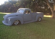 1953 Chevrolet Other Chevrolet Models for sale 100995651