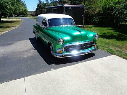 1953 Chevrolet Sedan Delivery for sale 100851147