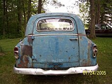 1953 Chevrolet Sedan Delivery for sale 100882240
