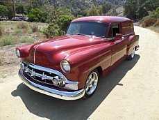 1953 Chevrolet Suburban for sale 100738112