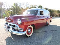 1953 Chevrolet Suburban for sale 100741672