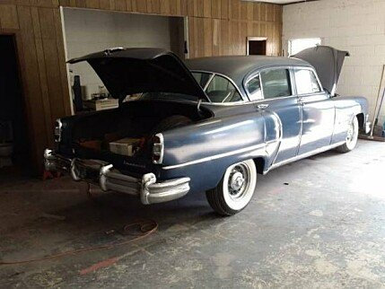 1953 Chrysler Imperial for sale 100877511