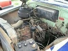 1953 Chrysler Windsor for sale 100823862