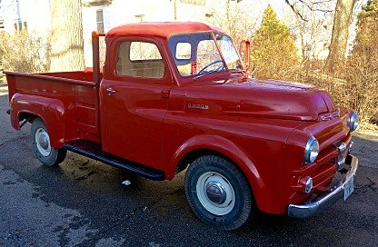 1953 Dodge B Series for sale 100843159