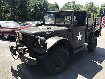 1953 Dodge M37 for sale 100888649