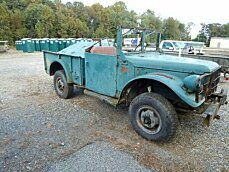 1953 Dodge M37 for sale 100823769