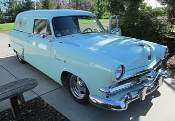 1953 Ford Courier for sale 100925371