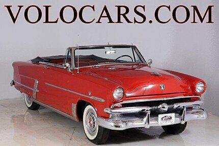 1953 Ford Crestline for sale 100734898