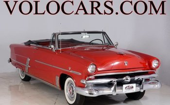 1953 Ford Crestline for sale 100734898