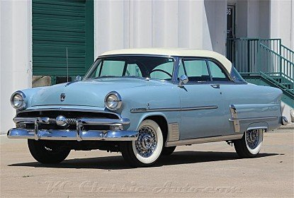 1953 Ford Crestline for sale 100777952