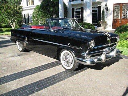 1953 Ford Crestline for sale 100798969