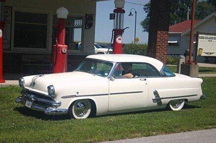 1953 Ford Crestline for sale 100823803