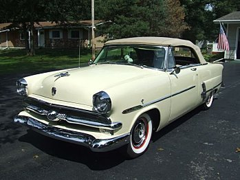 1953 Ford Crestline for sale 100901145