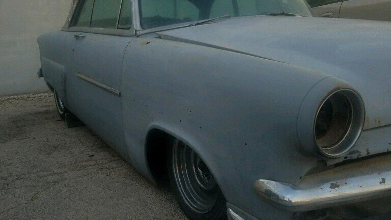 1953 Ford Crestline For Sale Near Lampasas Texas 76550 Classics Victoria Parts 100923294