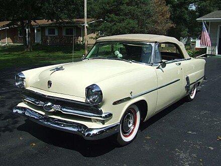 1953 Ford Crestline for sale 100901145