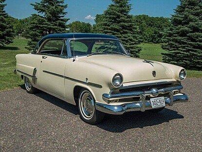 1953 Ford Crestline for sale 100946319