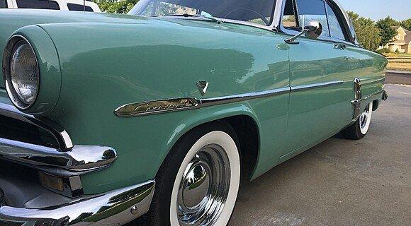 1953 Ford Crestline for sale 101013488