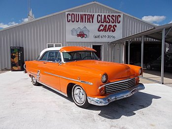 1953 Ford Custom for sale 100755802