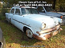 1953 Ford Customline for sale 100741569