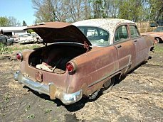 1953 Ford Customline for sale 100765690
