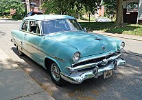 1953 Ford Customline for sale 100779525