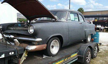 1953 Ford Customline for sale 100810887